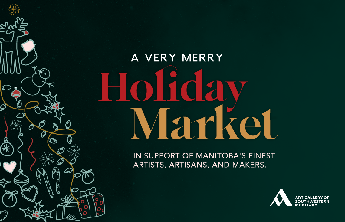 A Very Merry Holiday Market
